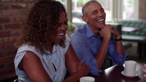 """Семейство Обама направи филмовия си дебют в """"Нетфликс"""""""