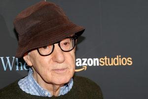 Новият филм на Уди Алън ще открие филмов фестивал във Франция