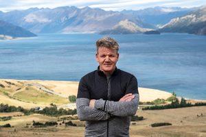 Гордън Рамзи, готвач: Ругатните са се превърнали в професионален език
