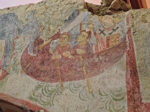 Фотогалерия: Църквата на св. Николай в древната Мира