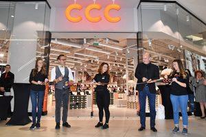 Най-големият магазин на CCC отвoри врати в Парадайз Център с 20% отстъпка