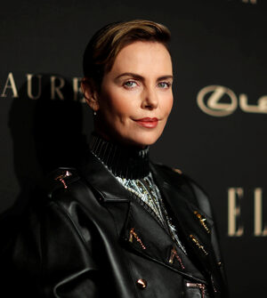 Фотогалерия: Жените в Холивуд на събитие на Elle