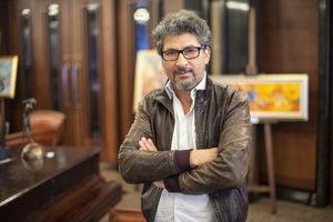 Раду Михайляну, режисьор: Европейското кино е в опасност