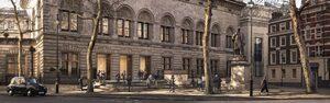 Националната портретна галерия в Лондон ще затвори за три години