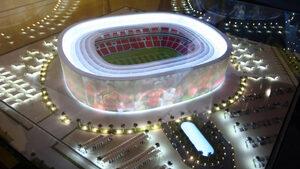 Четири години преди световното по футбол в Катар: много въпроси и малко отговори