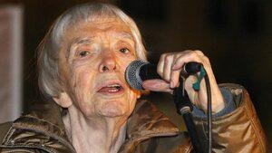 Почина най-възрастната руска правозащитничка