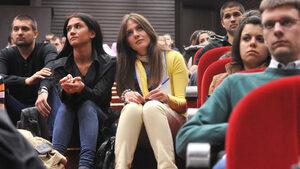 Младежи могат да кандидатстват за доброволци в трансгранични програми