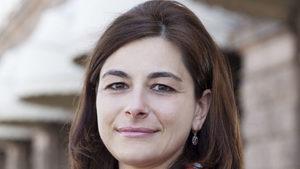 Участниците в HR and Leadership Forum: Мария Рац
