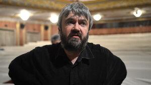 Теди Москов работи с Христо Гърбов в нова постановка в Сатиричния театър