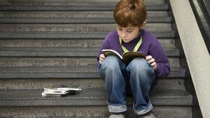 Ралица Михайлова, психолог: Всяко четиво обогатява мисленето и речника на детето