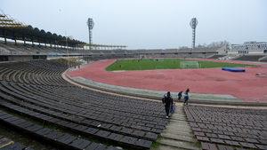 """Стадион """"Пловдив"""" ще бъде реконструиран с 15 млн. лева от общината"""