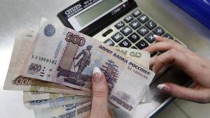 Сивата икономика в Русия е 20% от брутния ѝ продукт, смята финансовото разузнаване