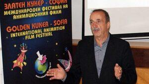 """Почина режисьорът и аниматор, създател на """"Чоко и Боко"""" - Румен Петков"""