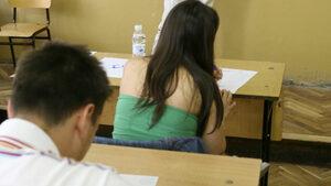 Удължаване на учебната година за седмокласниците предвижда проект