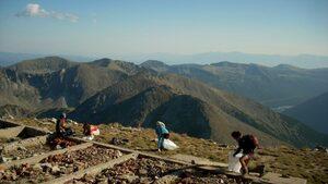 Кампанията за високопланинско почистване чества 20-годишен юбилей