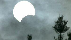 Тази вечер е последното пълно лунно затъмнение за следващите 40 месеца