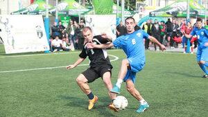 """Любителският футболен турнир """"Каменица фен купа"""" няма да се проведе тази година"""