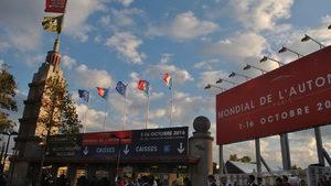 Коронавирусът отмени и автомобилните изложения в Париж и Детройт