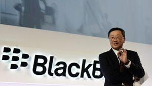 BlackBerry купува компания за изкуствен интелект и киберсигурност