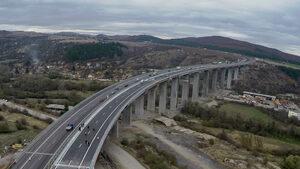 До две години ще бъдат ремонтирани всички магистрални мостове в лошо състояние