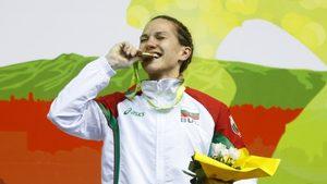 Станимира Петрова беше отстранена от световното по бокс след обвинения в корупция