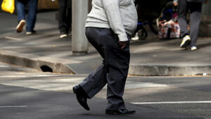 Близо половината европейци са с наднормено тегло