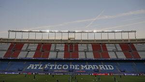 """""""Атлетико"""" (Мадрид) е близо до продажбата на стария си стадион"""