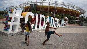 Рио все още дължи милиони за летните олимпийски игри