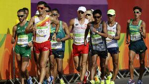 Уникалната възможност: защо маратонът от олимпийските игри беше изнесен извън Токио