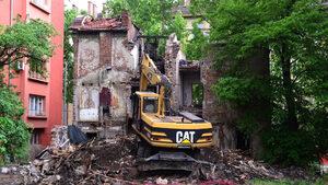 Министерството на културата ще оглежда стари сгради в центъра на София