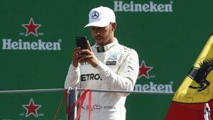 """Спонсорският договор с """"Хайнекен"""" е увеличил приходите на Формула 1 с 14 млн. евро"""