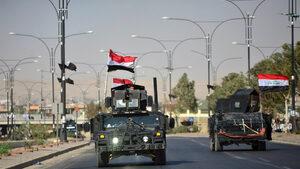 Багдад отне от кюрдите контрола над Киркук, Синджар и ключови петролни кладенци