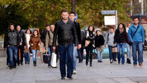 Как живеят жените и мъжете в ЕС според Евростат