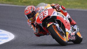 """""""Мишлен"""" ще продължи да бъде доставчик на гуми в MotoGP до 2023 г."""