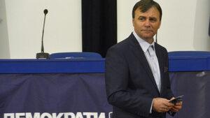 Любомир Георгиев е новият лидер на ДСБ в София