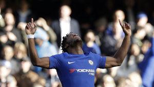 """Батшуай върна """"Челси"""" на победния път след шоу с шест гола срещу """"Уотфорд"""""""