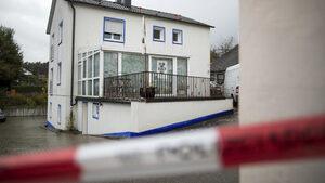 """Германски """"райхсбюргер"""" получи доживотна присъда за убийството на полицай"""