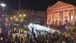 Полицията в Брюксел назначава служител, който ще следи спортния календар