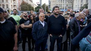 """""""Да, България"""" и още четири партии подготвят манифест през обща експертна платформа"""