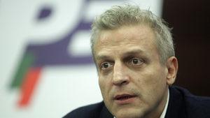 Петър Москов: ГЕРБ навлиза в електоралните ловни полета на БСП