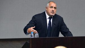 Борисов към студенти: Шенген изцяло ще се преработи, има много държави, които нямат място там