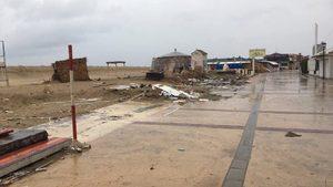 Премахнати са още 50 незаконни магазина на северния плаж на Слънчев бряг
