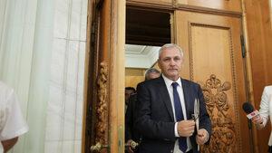 Румънската антикорупционна дирекция запорира имуществото на лидера на управляващите