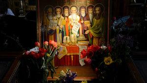 Християните почитат св. Климент Охридски