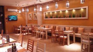Bacon Bar & Dinner - уютна атмостфера и разнообразно фюжън меню