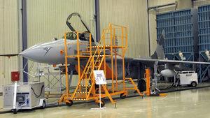 Министерството на отбраната реши изтребителите МиГ да се ремонтират в Русия