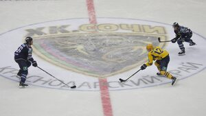 Руската хокейна лига разреши на играчите да участват в олимпийските игри