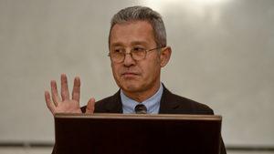Йордан Цонев: Като какъв Пеевски да бъде по делото КТБ, като приятел на Василев ли