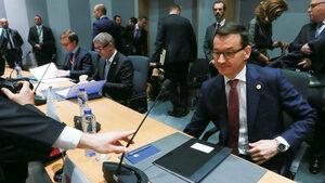 Полша очаква тази седмица най-тежкото наказание в ЕС
