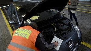 Глобени шофьори за замърсяването на въздуха няма и не се очертава да има